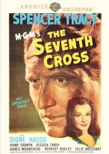 "Cover ""The Seventh Cross"""